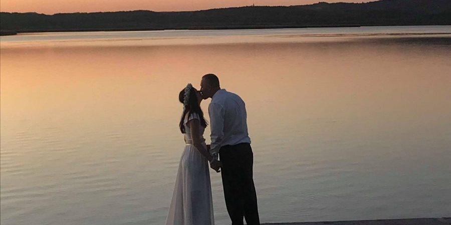 Zsuzsanna és János esküvője