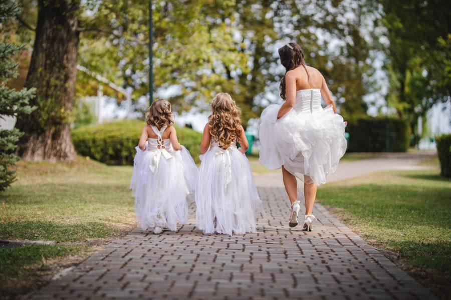 Esküvői etikett – 10 kérdés, 10 válasz